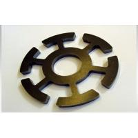 Quality Decorative Precision Sheet Metal Fabrication  Lasering Cutting Bending Parts for sale