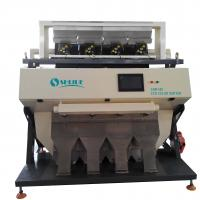 Buy cheap High Accuracy Color Grain Sorter Machine / Industrial Sorting Machine product