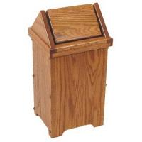 Buy cheap Plastic Garbage Bin product