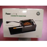 Buy cheap electric oem automatic Hot Cigarette Machine with big tobacco hopper product