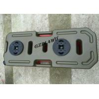 Buy cheap 4WD 4x4 Off Road Accessories Plastic Jerry Can Fuel Tank 10L 20L product