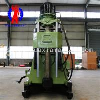 Buy cheap 1000M Rock Diamond Core Machine Geological Survey XY-44A water well drilling rig product
