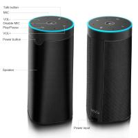 Buy cheap Wifi / Alexa Control Smart WIFI Speaker Featured With The Alexa Voice Service product