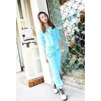 Buy cheap Ladies′ Fashion Hotselling Casual Sets product