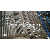 Buy cheap 5m - 12m Length Cold Drawn Pipe ASME SA335 P5 Seamless Steel Tubing product