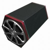 Buy cheap 10-inch Enclosure Car Subwoofer product