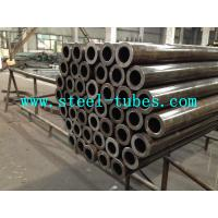 Buy cheap O.D. 6 - 350mm Cold Drawn / Cold Rolled Precision Seamless Steel Tube 20# 45 from Wholesalers