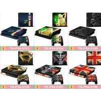 Buy cheap Playstation 4 Console Controller Skin Sticker 900 Moldes for PS4 Skin Sticker Factory Supp product