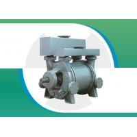 China Industry Liquid Ring Vacuum Pumps Unit  HZE With Electric Level Control on sale