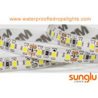 Buy cheap 12W Waterproof RGB LED Light Strips , 24V LED Strip Lights With Silicon Coating product