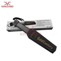Buy cheap Professional Magnetic Super Scanner Handheld Metal Detector Wand For Gold from wholesalers