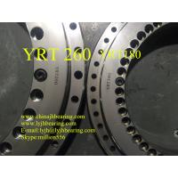 Buy cheap YRT50 80 100 120 150 180 260 325 395 460 580 650 Rotary table bearing in stocks, offer sample product