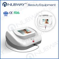 Buy cheap 30Mhz high frequency Painless vascular removal machine with CE TUV approved product