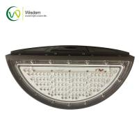 Buy cheap 5000k 7700 Lumens Exterior Lighting Fixtures Commercial Wall Mounted UL DLC 4.2 AC 120-277V product