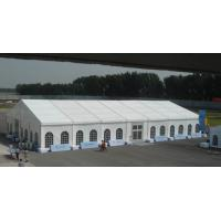 Buy cheap Clear Top Wedding Tent Attractive , Outdoor Wedding Marquees No Pole Inside from Wholesalers