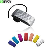 Buy cheap Wireless Mono Bluetooth Headset In - The - Ear Design for Mobile Phone / Bluetooth V 2.1 product