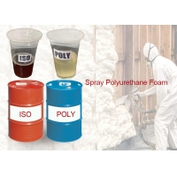 Buy cheap Two Component Closed Cell Polyurethane Rigid Foam product
