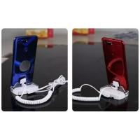 Buy cheap Universal cell phone anti theft alarm device security mobile phone holder for retail display product
