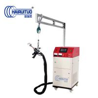 Buy cheap Hand-held portable welding machine Unf induction heating equipment Sawtooth welding Mobile heating equipment product