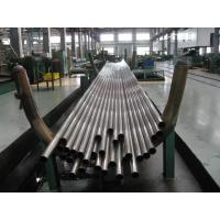 Buy cheap Cold Drawn Precision Welded Steel Tube Carbon Steel Material from Wholesalers