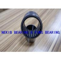 China High Speed Steel Needle Roller Bearing Without Shoulder On Inner Ring 35*47*16 on sale