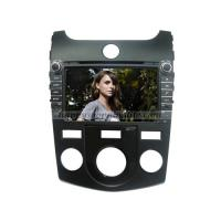 Buy cheap Android DVD Navi with 3G Wifi for Kia Forte Manual AC 2008-2012 product