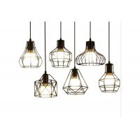 Buy cheap Fashionable LED Night Light , Single Three Small Bedroom Chandelier product