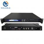 Buy cheap 950 - 2150Mhz HDMI To QPSK Encoder Modulator With DVB - S2 RF Output COL5011U product