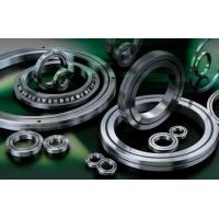 Buy cheap Crossed roller bearing RA15008C 150X166X8 MM from wholesalers