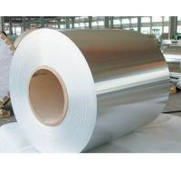 Buy cheap JIS Standard  SPCC SPCD cold rolled steel sheet Thickness 0.16-3.0mm product