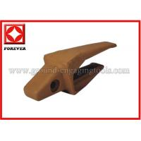 Buy cheap Weld On Two Strap Heavy Duty Bucket Teeth Adapter for Loader 113-0354 product