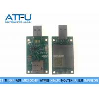 Buy cheap Multi Mode LTE 4g Module Quectel EC20 LCC EC20CEFILG-128-SGNS With GPS Function product