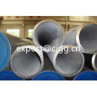 ASTM SA335 Hot Rolled Seamless Steel Pipe Cr5Mo Heat Resistant Tubing