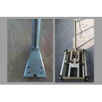 China WA-SS Platform Weighing Scale Accessories Stainless Steel Column 330mm Height on sale