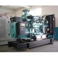 Buy cheap 25kva to 1250kva water cooled engine cummins diesel generator product