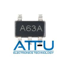 Buy cheap 40mA Current Amplifier IC Chip LM321MFX NOPB Low Power Consumption SOT-23-5 Package product