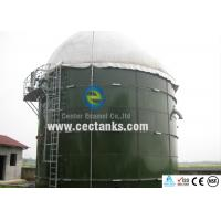 China 200 000 gallon Fire Water Tank  / Large Capacity Water Storage Tanks on sale
