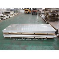 AISI 316 Stainless Steel Sheet Tisco Baosteel Plate Building Materials