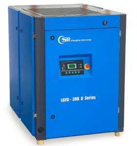 China Industrial Mini Diesel Powered Air Compressor on sale
