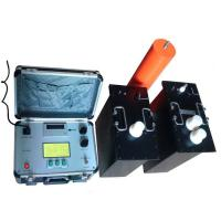 Buy cheap Multi Rated Voltage Electrical Test Set Low Frequency VLF Hipot Tester product