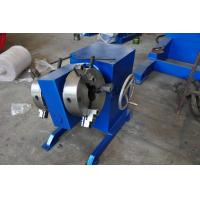 Buy cheap Steel Pipe Welding Positioners product