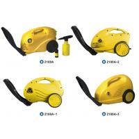 Buy cheap Mini Household electric high pressure water cleaners 1200W Power product