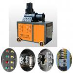 Buy cheap Automatic Rebar Upsetting Machine product