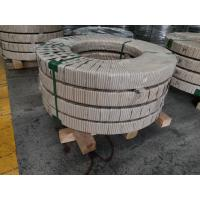 Buy cheap Customized Length Stainless Steel Strip Coil ASTM AISI JIS DIN GB Standard product
