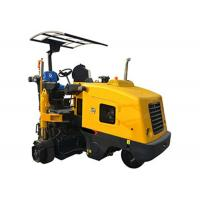 Buy cheap 72kW Cold Milling Machine 35cm Width 6cm Depth For Village Road product