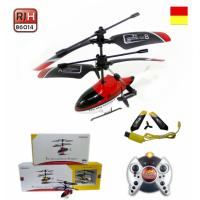 China 2.5CH R/C Mini Dolphin Helicopter on sale