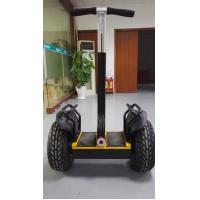 Buy cheap Super Large E Balance Scooter S3 With Black And White / 350w Motor product