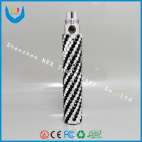 Buy cheap Diamond Ego-D Variable Voltage Electronic Cigarette With 1100mah Battery product