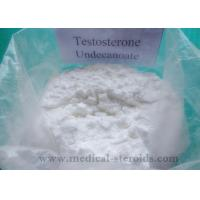 Buy cheap Andriol Testosterone Anabolic Steroid Hormone For Muscle Gaining CAS 5949-44-0 product