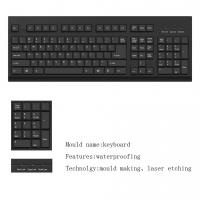 Buy cheap Computer Accessories---Plastic Case for Keyboard product